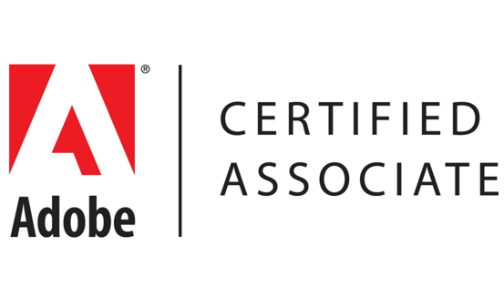 La certification ADOBE CERTIFIED ASSOCIATE®